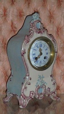 gorgeous rococo chime clocks - Google Search
