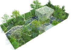 PHOTOS: Beautiful Times Eureka Pavilion Mimics the Structure o...