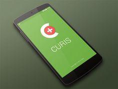 Medicine App Launcher