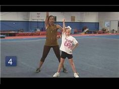 Cheerleading Cheers: Fight - YouTube
