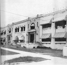 Edificio Frnaklin Roosevelt ubicado en barrio el prado cra 54 entre calle 72 y 74 HOY Edificio MISS UNIVERSO