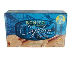 Bonito - Conservas del Cantábrico