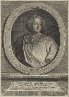 File:Armand Gaston, comte de Rohan by Marie Anne Horthemels after Hyacinthe Rigaud.jpg