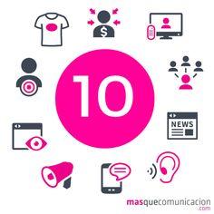 B2C: 10 estrategias de marketing. Hoy hablamos del marketing B2C,  una abreviatura del inglés Business-to-Consumer, es decir, del negocio al consumidor, haciendo referencia a la estrategia de las empresas para llegar directamente a su cliente final. ¡Parece más complicado de lo que es! #agenciamarketing #publicidad #socialmedia #marketing #MQC #MasQueComunicacion #Masqueco #estrategiamarketing #B2C