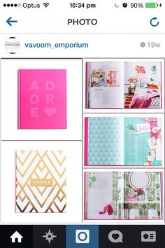 Need this Adore Home book! Maybe a Xmas present to myself..such divine interior inspiration ..rockin hand back cover too!
