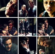 the 100 raven and wick - Google Search