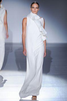 Milan Fashion Week: Gucci Spring - Summer 2013