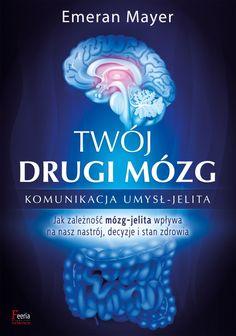 Twój drugi mózg (ebook) –Dr  Emeran Mayer