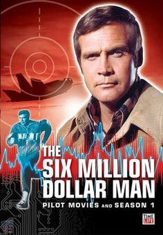 "Time Life ""I think our timing was right,"" Lee Majors said of ""The Six Million Dollar Man."" ""We brought the good guys back."""