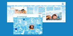 Koninklijke Nederlandse Zwembond. NIEUWE HUISSTIJL. Ontwerp Koen Lichtenberg / Gerdy Scheepers