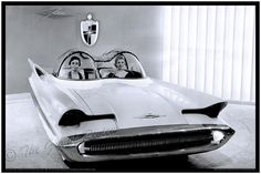 Ford Classic Cars, Classic Chevy Trucks, Original Batmobile, Vintage Bicycles, Vintage Motorcycles, Future Car, Hot Cars, Concept Cars, Vintage Cars