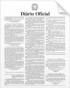Edição extra - Seção 1 do DOU 28/04/2017   Diário Oficial da União de 28 de Abril de 2017