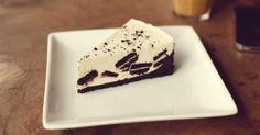 Recette de Cheesecake allégé en calories aux cookies Oreo®. Facile et rapide à réaliser, goûteuse et diététique. Ingrédients, préparation et recettes associées.
