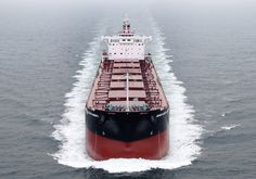 Beijing-headquartered Minsheng Financial Leasing has snapped up its first reported bulker deal in a couple of years. It has taken the Tsuneishi-built, 82,000-dwt for $20.5m in a bank driven sale from trustees of the once mighty Japanese owner United Ocean Group. The ship was reported sold the same day it was put up for sale …