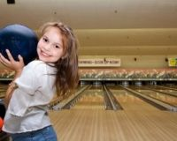 Bowling - 102 Things to Do in Myrtle Beach, SC Rainy day fun idea
