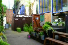 Certainly feels like #summer #londonlife #fitnessmotivation @fieldworks_gym