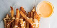 Sriracha Citrus Remoulade Dipping Sauce Recipe by @Becky Hui Chan Spears & Gun Magazine