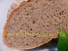 Denní chléb Bread, Food, Brot, Essen, Baking, Meals, Breads, Buns, Yemek