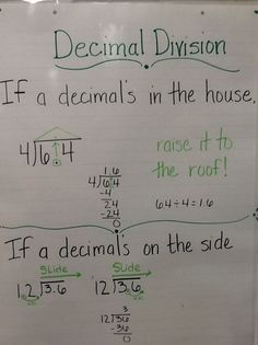 Fifth Grade Ramblings: Day 3 with Nicki Newton - Decimal of the Day