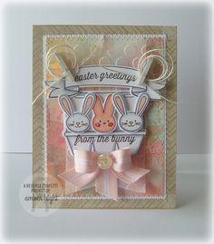 Carton Cuties | Reverse Confetti