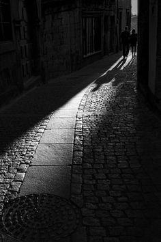 way of light! by Fernando Jorge Gonçalves