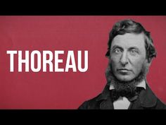 POLITICAL THEORY - Henry David Thoreau We are taught to think of modern civilization as inherently 'better' than the pre-industrial age - and take great pride in our gadgets and technology. That's why we need to tap into the caustic, liberating mindset of the great American political thinker, Thoreau – who escaped modern civilization to go and live in a cabin in the woods… By: The School of Life.