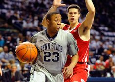 March 2, 2014 - No. 14 Wisconsin 71, Penn State 66 (Photo: Associated Press)
