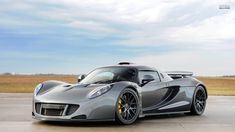 11 Hennessey Venom GT HD Wallpapers | Backgrounds - Wallpaper Abyss