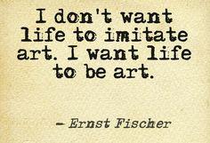 Sunday Zen - Ernst Fischer Cool Art, Fun Art, Artist Journal, Photography Classes, Teaching Tips, Quotations, Zen, Sunday, Thoughts