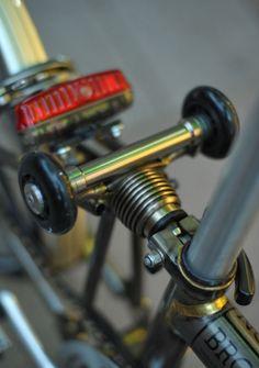 BIKEfun拜訪單車