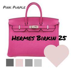 My secret shop to get Hermes Birkin.