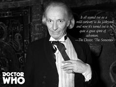 The First Doctor (William Hartnell), 1024x768