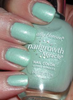 Sally Hansen - Gentle Blossom