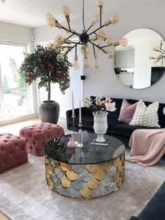What Black White And Gold Living Room Design Is - and What it Is Not - myriadinspira in 2020 Diy Living Room Furniture, Diy Living Room Decor, Room Wall Decor, Living Room Designs, Cute Living Room, Shabby Chic Living Room, Living Room On A Budget, Modern Boho, Apartment Ideas