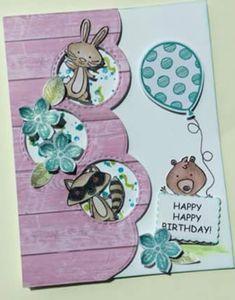 Card By Debbie Reemtsen