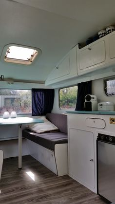 """our constructam coral trailer """"76"""