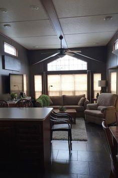 2014 Candle Lake Woodland Park, Rv Parks, Corner Desk, Candles, Bedroom, Model, Furniture, Home Decor, Corner Table