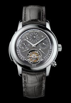 Vacheron Constantin Maitre Cabinotier Astronomica | Time and Watches
