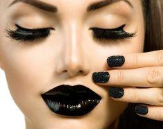 "How To Make the ""Wrong"" Lipstick Look So Right | IDENTITY MAGAZINE –Hair & Beauty - IDENTITY MAGAZINE"