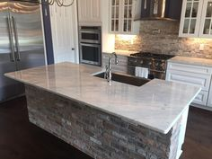 Beau Browse Through Island Countertops Gallery Designed, Manufactured And  Installed By Luxury Countertops, Louisiana.
