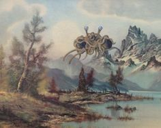 flying spaghetti monster – Etsy DE