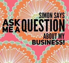 Simon Says Scentsy Online Game Direct Sales Games, Direct Sales Party, Simon Says Game, Avon, Interactive Facebook Posts, Facebook Engagement Posts, Fb Games, Thing 1, For Facebook