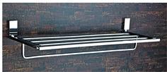 DECOR CARTIER TOWEL RACK #decor #towelrack #bathroomaccessories