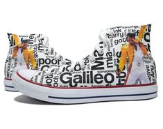Where can I find these? Like seriously if anyone knows plz let me knoe Custom Converse, Custom Shoes, Converse All Star, Converse Chuck Taylor, Queen Freddie Mercury, Queen Band, Killer Queen, I Am A Queen, Rock Outfits