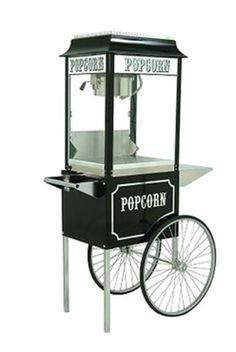 27 Best Old Fashioned Popcorn Machine Images Popcorn