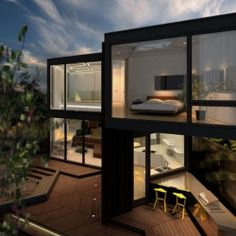 90 Best Pre Fab Homes images | Prefab homes, Prefab, House