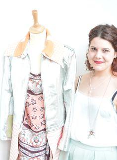 Fashion Design Factory Stuttgart - Helena Hartmann