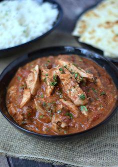 Tikka Masala   cookingwithcurls.com