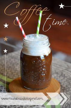 #coffee #milk #relaks #kawa #free time #nescafe #mishelkalife.blogspot.com