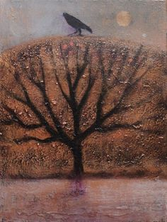 Earths Bronzes Cooling by Catherine Hyde